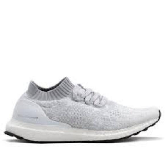 0b0c4e10c9e2a Adidas ultraboost uncaged sz 10 mens